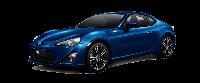 Toyota 86 - Màu xanh thiên hà E8H