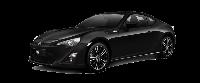 Toyota 86 - Màu den Silica D4S