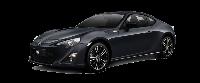 Toyota 86 - Màu ghi ánh kim 61K