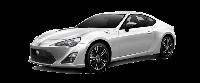 Toyota 86 - Màu bạc ánh kim D6S
